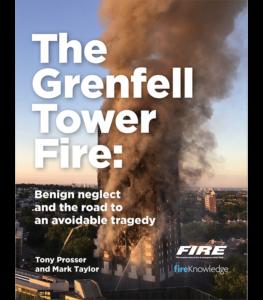 Books: Grenfell Tower Fire