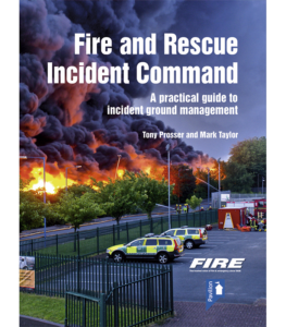 Book: Incident Command